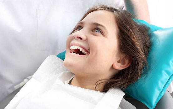 Dental Care for Children in San Diego, CA - Clairemont Mesa Dental Center