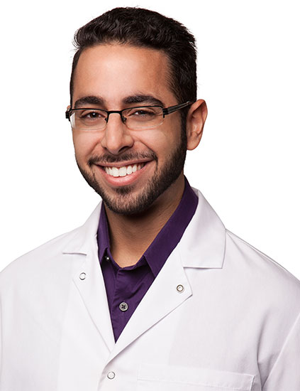 Dr. Ali Aldabe, DMD - Dentist in San Diego, CA - Clairemont Mesa Dental Center