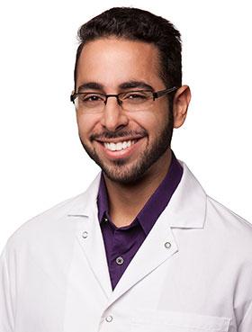 Dr. Ali Aldabe, DMD - Family Dentist in San Diego, CA - Clairemont Mesa Dental Center
